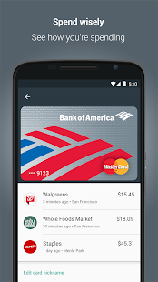 Android Pay- screenshot thumbnail