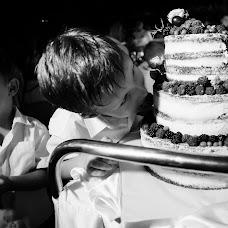 Wedding photographer Irina Makarova (shevchenko). Photo of 21.02.2018