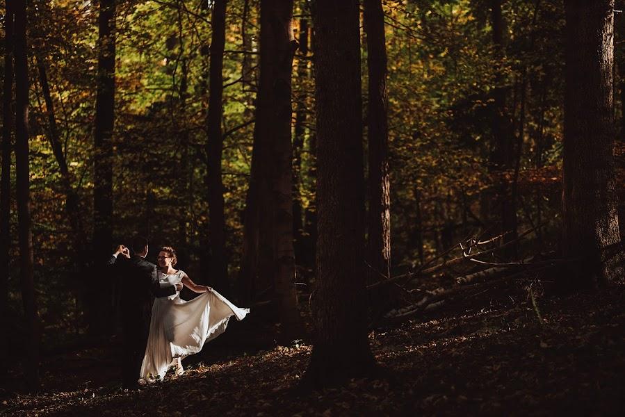 Wedding photographer Agnieszka Gofron (agnieszkagofron). Photo of 31.10.2019