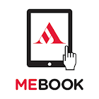 MEbook icon