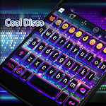 Cool Disco Eva Keyboard -Gifs