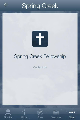Spring Creek Fellowship