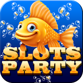 Slots Golden Fish Party