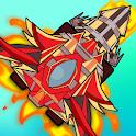 Crash Gear - Car Fighting icon
