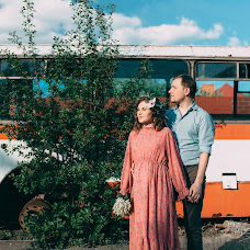 Свадебный фотограф Валерий Тихов (ValeryTikhov). Фотография от 18.05.2019