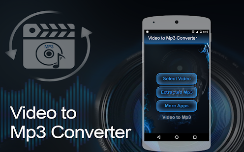 Video To Mp3 Converter - Mp3 Cutter - náhled