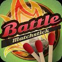Battle Matchstick Puzzle icon