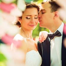 Wedding photographer Alena Baranova (Aloyna-chee). Photo of 08.09.2014