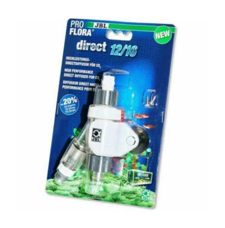 Pro Flora Direct diffusor för Co2 12/16