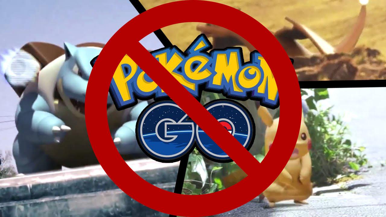 Pokemon GO vietato in Italia? lo chiede il Codacons
