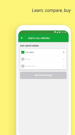 ud83dude98 Buycarparts: auto spares, car parts, tyres, oil  screenshots 5