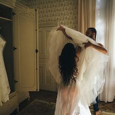 Wedding photographer Nataliya Terleckaya (Terletska). Photo of 07.09.2015