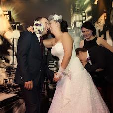 Wedding photographer Oleg Benko (Oleg64). Photo of 05.11.2013