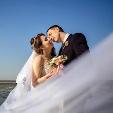 Wedding photographer Fedor Ermolin (fbepdor). Photo of 24.07.2018