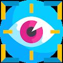 EyeQ VisionCheck icon