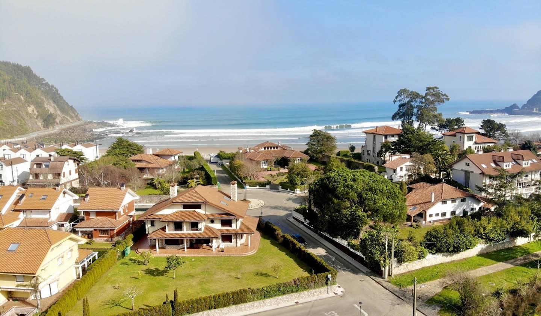 Maison avec terrasse Asturias