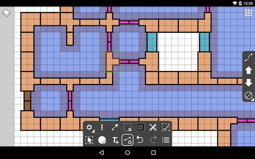 Ivy Draw: Vector Drawing 1.34 (2) Screenshots 9