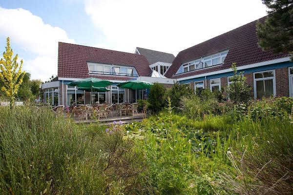 Hotel Molenbos Texel