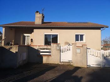 maison à Orleix (65)