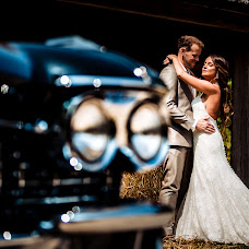 Wedding photographer Jorik Algra (JorikAlgra). Photo of 26.10.2018