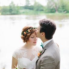 Wedding photographer Natalya Panferova (Takinada). Photo of 01.06.2016