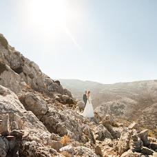 Wedding photographer Aggeliki Soultatou (Angelsoult). Photo of 19.09.2018