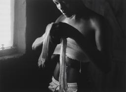 Zanele Muholi, 'ID Crisis' 2003