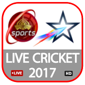 Live Cricket Score Line Channels 2017
