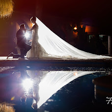 Wedding photographer Felipe de jesus Ortiz rodriguez (deortiz8010). Photo of 05.06.2017