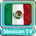 Mexico TV UHD icon