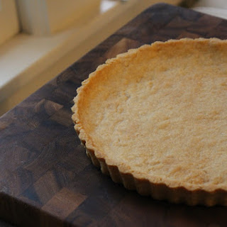 Easy Tart Crust.