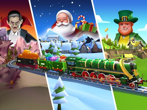 Train Station 2: Rail Strategy & Transport Tycoon 1.24.3 screenshots 16