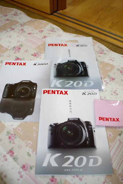 Pentax K20D/K200D體驗會---圖多不喜勿進