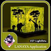 DIY Lightbox Ideas