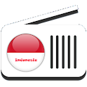 Indonesia Radio Live FM,AM icon