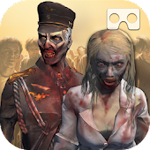 VR Final War - Real Zombie Shooter
