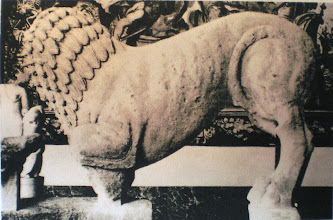 Photo: Fig. 19. Leone di Val Vidone, Firenze, Museo Archeologico.