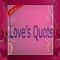 Love's quotes 2016 icon