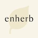 enherb公式アプリ icon
