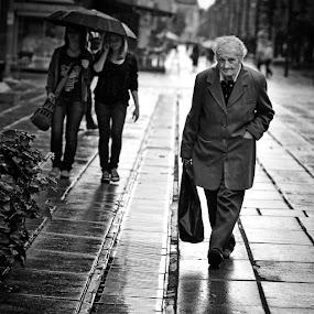 by Dainius Ščiuka - People Fine Art