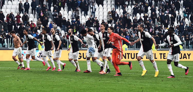 Les clubs de Serie A auraient trouvé un accord sur la réduction des salaires !
