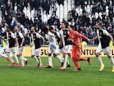 Daouda Peeters devient le premier Belge a être repris dans la sélection de la Juventus !