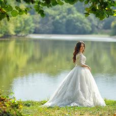 Wedding photographer Denis Donskikh (lucky). Photo of 03.10.2017
