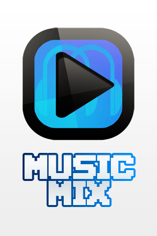 Music Mix - Music Video Player