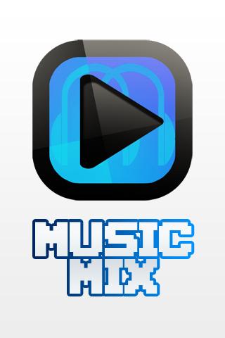 Music Mix - 無料で音楽動画聴き放題!