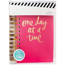 Heidi Swapp Personal Memory Planner Spiral Bound - One Day UTGÅENDE