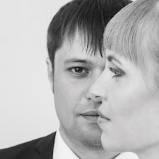 Wedding photographer Oleg Trifonov (glossy). Photo of 02.11.2015