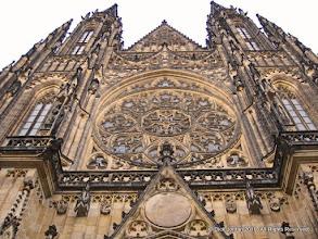 Photo: St. Vitus Cathedral, Prague