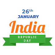 WAStickerApps - Republic Day Stickers For WhatsApp