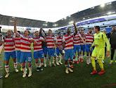 Le Club de Bruges repousse 18 millions pour Wesley